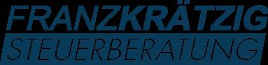 Logo der Steuerberatung Franz Krätzig